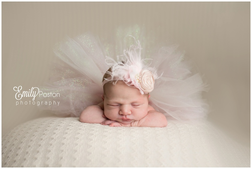 Jefferson City Mo Newborn Photographer